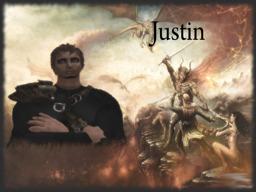 Justin Bomse