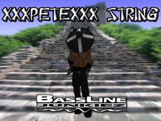 xXxpEtExXx String