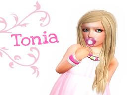 Tonia Coba
