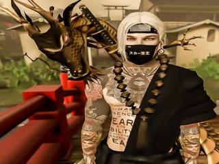 WasabiAttack Resident profile image