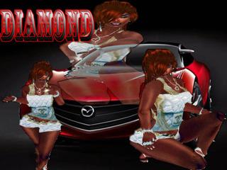 Diamond Chau
