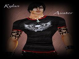 Rylan Auster