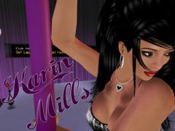 Karin Mills
