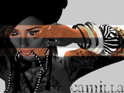 CamiLLa Kling
