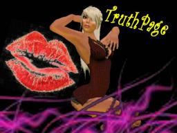 TruthPage Borgin