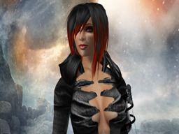 angie Cyberstar