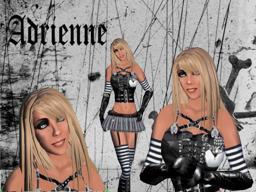 Adrienne Rae