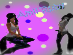 Amii Ruby