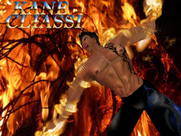 Kane Cliassi
