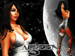 Aileen Antiesse