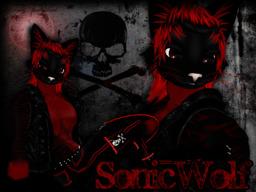 SonicWolf Spitteler