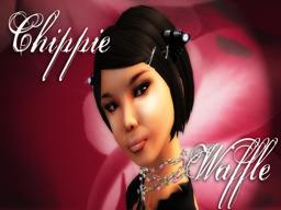 Chippie Waffle