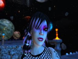 Lilith Jiadom