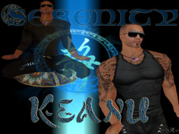 Keanu Serenity