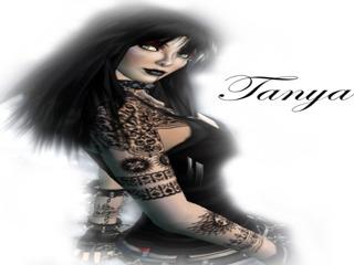 Tanya Lexico