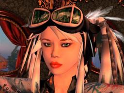 Qiao Ling