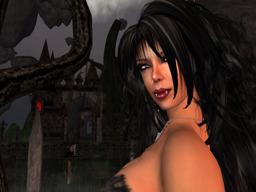 Dyanna Darkstone
