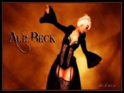 Alessandrea Beck