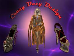 Dazy Boa