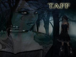 Taff Wirefly