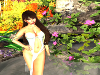 sirengia Resident profile image