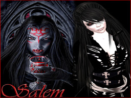 Salem Ellisson