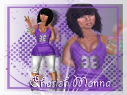 Cherish Menna
