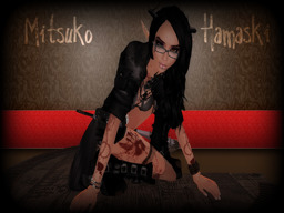Mitsuko Hamaski