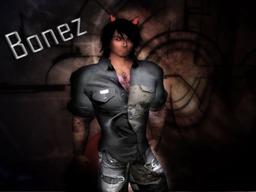 Bonez Crimson