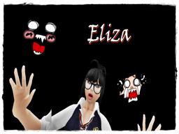 Eliza Kegel