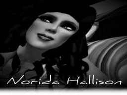 norida Hallison