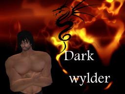 dark Wylder