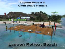 Lagoon Retreat Beach #2