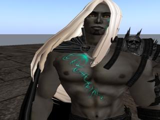 Waymon Marenwolf