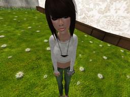 Jenni Restless