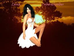 Lana Cyberschreiber