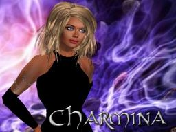 Charmina Constantine