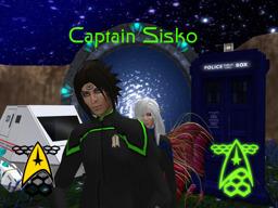 Sisko Aries