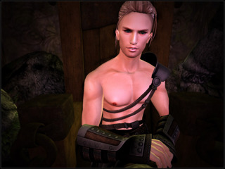 InfinityCSM Resident profile image