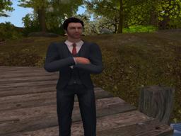imbond009 Resident's Profile Image