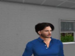 hichamsrk Resident's Profile Image
