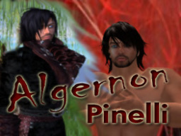 Algernon Pinelli