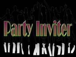 PartyInviter Jupiter