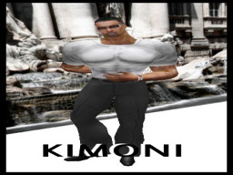Kimoni Masala