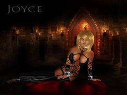 MissJoyce Naxos
