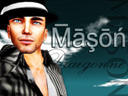 Mason Draegonne