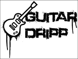 Guitar Dripp