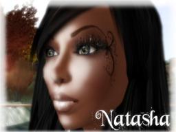Natasha Slafford