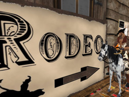 Rodeo Canning