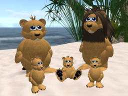 Simba Moonites